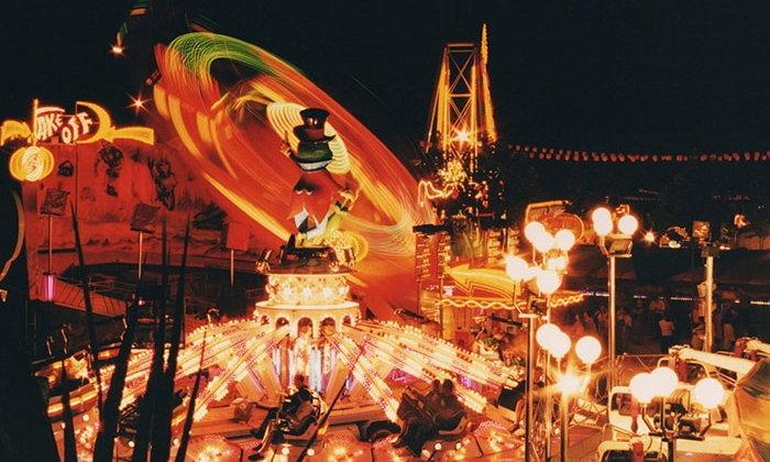 6 วิธีประหยัดเงิน ไปเที่ยวสวนสนุก