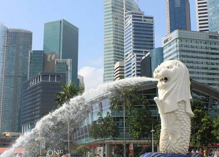 สิงคโปร์ ขึ้นแท่นอันดับ 1 เมืองเศรษฐีโลก