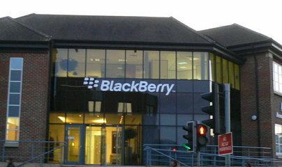 Blackberry ปลดพนักงานกว่า 2,000 คน