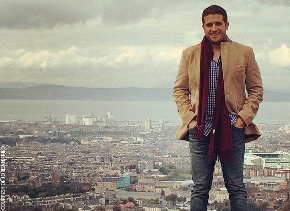 Jordan Fried เรียนจบ ทำงานหนึ่งปี หนีเที่ยวรอบโลก ไม่ต้องรอให้รวยก็รวยได้กับวิถีรวยแบบ The New Rich