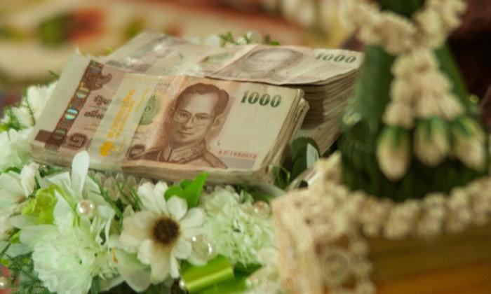 เอาใจคนอยากแต่งงาน! เปิดตัวธุรกิจให้เช่าสินสอด ครบทั้งเงิน-ทอง-รถเบนซ์