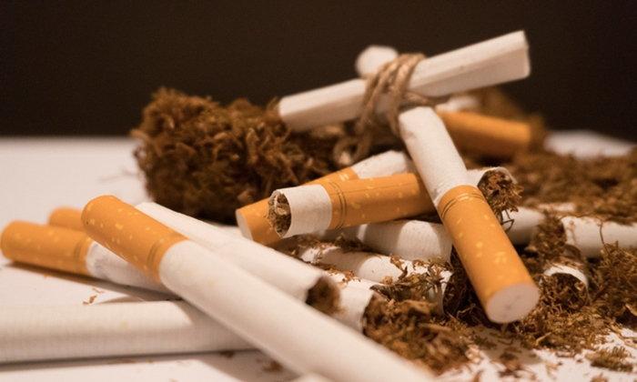 สิงห์นักสูบสำลักควัน! ราคาบุหรี่จ่อพุ่งซองละ 90 บาท