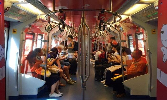 ชงลดค่าโดยสารรถไฟฟ้า 4 สายซื้อตั๋วครบ 15,000 บาท นำไปลดภาษีได้