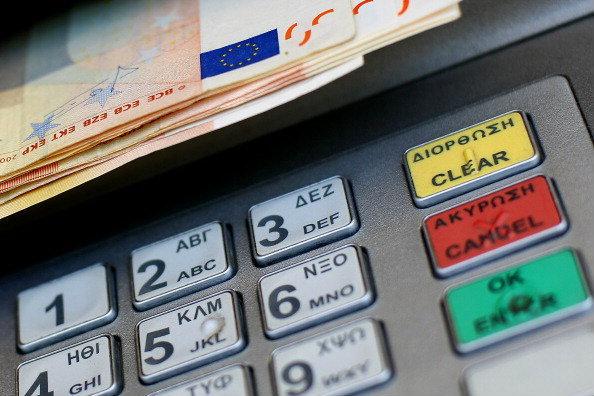 20 รหัสพิน ATM ที่ถูกแฮกข้อมูลได้ง่ายที่สุด