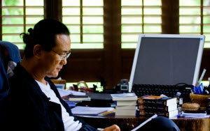 วิกรม กรมดิษฐ์ เจ้าของอาณาจักรอมตะนคร มหาเศรษฐีเมืองไทย