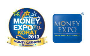 MONEY EXPO KORAT 2013""