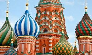 มอสโก ประเทศรัสเซีย ค่าครองชีพแพงที่สุดในโลก