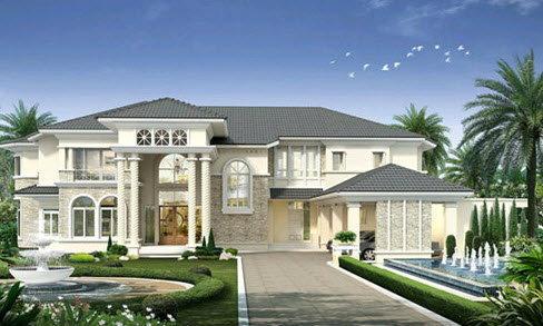 20 อันดับ บ้านเดี่ยวราคาแพงที่สุด ในกรุงเทพมหานครขณะนี้