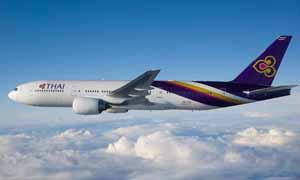 การบินไทยขึ้นเงินเดือนพนักงาน สวนขาดทุนยับ