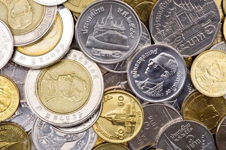 รู้หรือไม่!เหรียญบาทใช้ชำระหนี้ได้ไม่เกิน500บาท