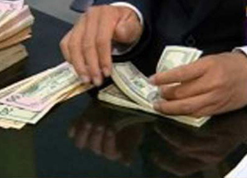 อัตราแลกเปลี่ยนขาย32.91บาทต่อดอลลาร์