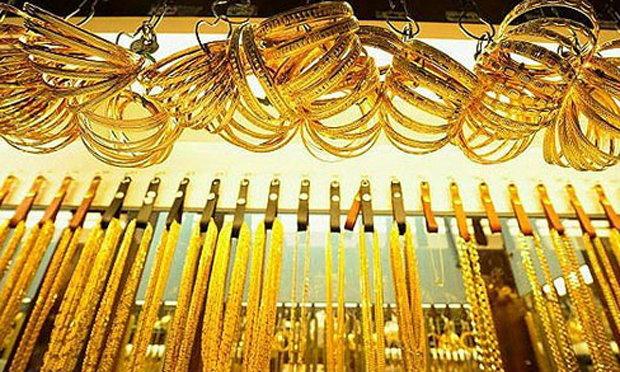 เปิดตลาดทองลง50บ.รูปพรรณขาย18,500บาท