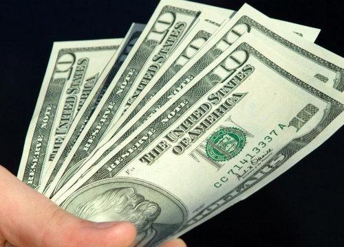 อัตราแลกเปลี่ยนวันนี้ขาย33.06บาทต่อดอลลาร์