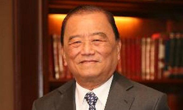 หมอเสริฐ แชมป์เศรษฐีหุ้นไทย57,909ล้าน