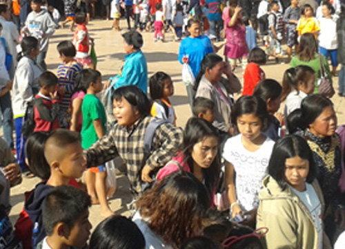 ซีพีเอฟชวนร่วมกิจกรรมวันเด็กฟรีตลอดงาน