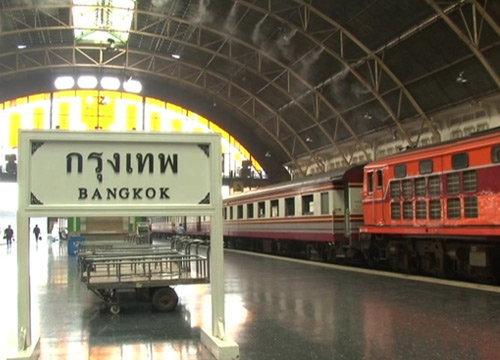 ร.ฟ.ท.เพิ่มรถไฟฟรีสายเหนือ-อีสาน รับปีใหม่