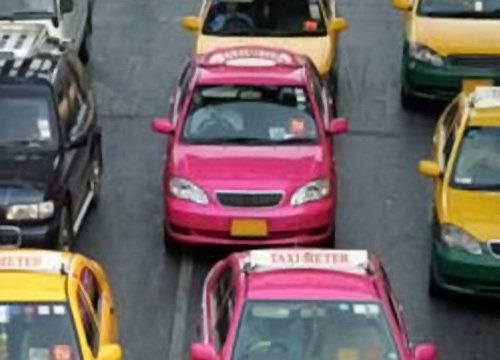 แท็กซี่ถกขนส่งสัปดาห์หน้า เพิ่มลงโทษไม่รับคน