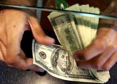 อัตราแลกเปลี่ยนวันนี้ขาย32.78บ./ดอลลาร์