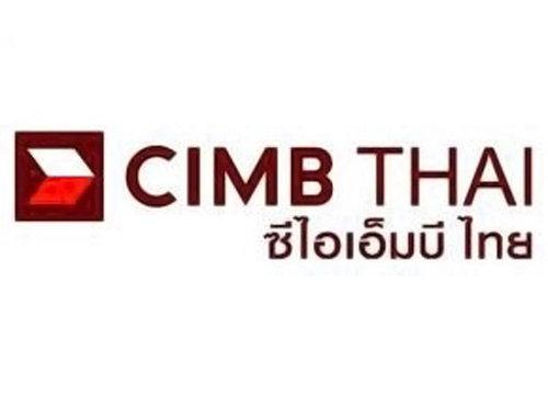 บล.ซีไอเอ็มบี คาด ตลาดหุ้นไทยวันนี้ปรับขึ้น
