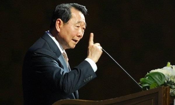 เจ้าสัวซีพีรั้งเบอร์1เศรษฐีไทย 4.8แสนล้าน