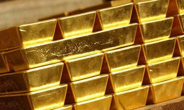 ราคาทองปรับลง100บาท รูปพรรณขาย19,250บาท