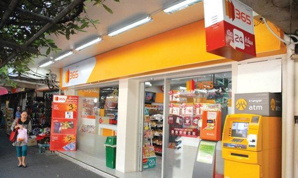 """""""เทสโก้"""" จ่อเลิกร้านสะดวกซื้อ""""365"""" """"ค้าปลีก""""พลาดเป้า-""""ซูเปอร์มาร์เก็ต""""สวนกระแส"""