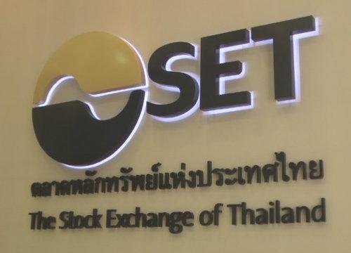 หุ้นไทยหลังเปิดตลาดพุ่งขึ้นต่อเนื่อง
