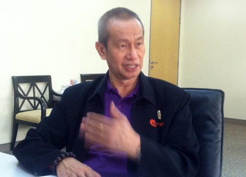 สรท.ห่วงไทยถูกคงเทียร์3กระทบภาพลักษณ์