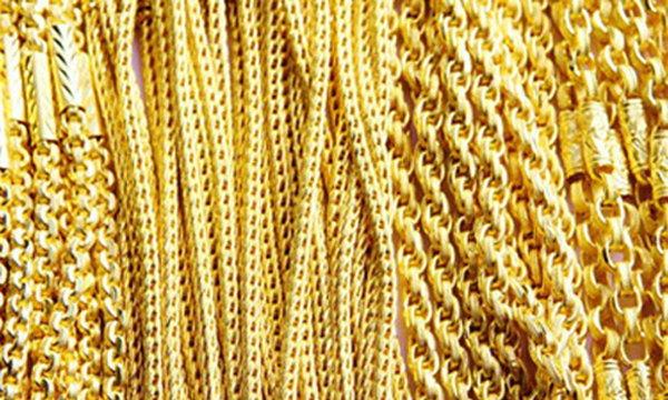 ราคาทองปรับลง 50 บาท ทองรูปพรรณขายออก 18,500 บาท