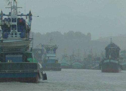 อารักษ์ยันไทยไม่ถูกคว่ำบาตรมั่นใจปลดล็อกใบเหลืองIUU