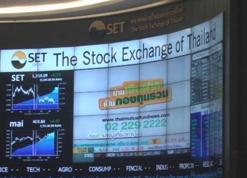 โบรกคาดตลาดหุ้นไทยวันนี้ปรับลด