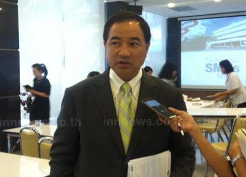 หอการค้าไทยเชื่อเหตุระเบิดกระทบช่วงสั้น