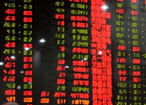 ตลาดหุ้นจีนร่วงฉุดน้ำมันดิบต่ำสุดรอบ 6 ปี