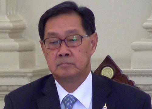 หม่อมอุ๋ยสัมมนาก้าวข้ามวิกฤติประเทศไทย