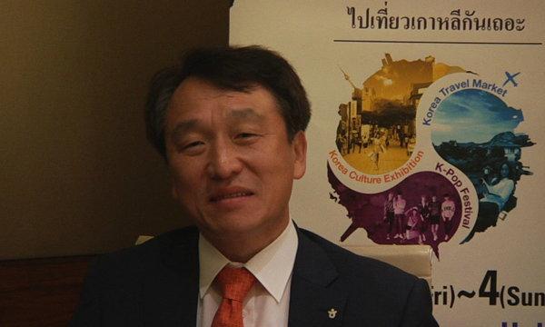 เกาหลีใต้จัดอีเวนท์ใหญ่หวังนักท่องเที่ยวชาวไทย