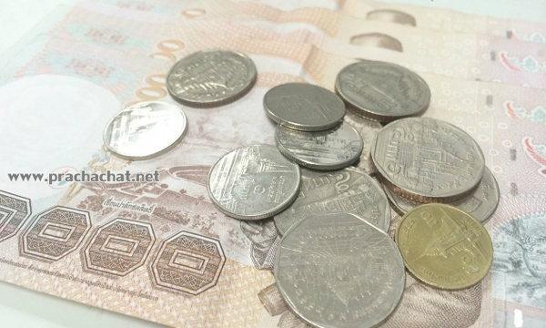 ผลสำรวจค่าจ้าง ปรับเฉลี่ย5%โบนัส2.3ด.′เภสัช′เงินเดือนสูงสุด′ศิลปกรรม′ต่ำสุด