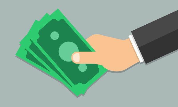 จ่ายเงินสด หรือ จ่ายบัตรเครดิต คุณเลือกอะไร ?