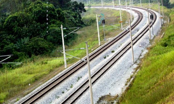 ครม.อนุมัติ รถไฟทางคู่ประจวบฯ-ชุมพร 1.7 หมื่นล้าน