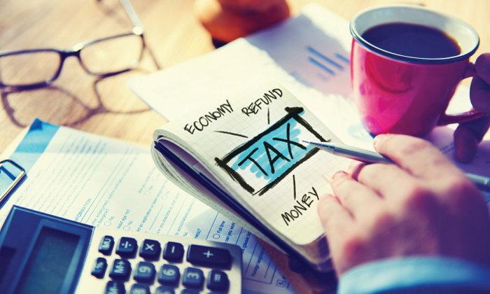ภาษี...ลดหย่อนให้ดี แบบ expert