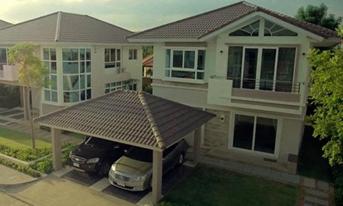 ปีหน้าใช้แน่! ภาษีบ้านและที่ดิน เริ่มต้นเก็บจากบ้านราคา 50 ล้าน