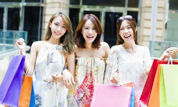 Brand name Lovers เตรียมเฮ! ช้อปคุ้มทุกวัน กับบัตรเครดิต SCB รับเครดิตเงินคืนสูงสุด 15%