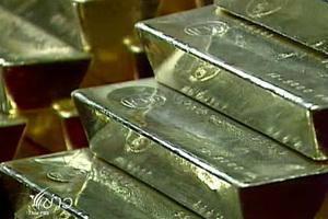 ทองคำ COMEX วานนี้ ปิดเพิ่มขึ้น 9.1 ดอลลาร์