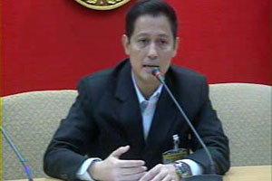 เพื่อไทยจี้ กรณ์ สอบข่าวลือป่วนตลาดหุ้น