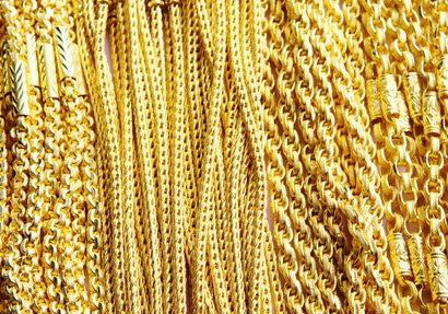 ราคาทองคงที่ ทองรูปพรรณขายออก 25,950 บาท