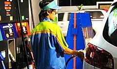 ราคาน้ำมันเบนซิน 91-95 ขึ้นอีก 1 บาทวันนี้