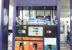 ราคาน้ำมันเพิ่ม กระทบเศรษฐกิจเต็มๆ