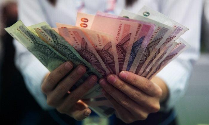 'สรรพากร' ตั้งท่าเก็บภาษีเงินได้ผู้ลงทุนพันธบัตรผ่านกองทุนรวม