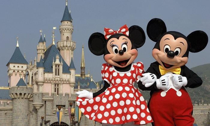 'Disney' เจรจาซื้อ '21st Century Fox' ขยายอาณาจักรความบันเทิง