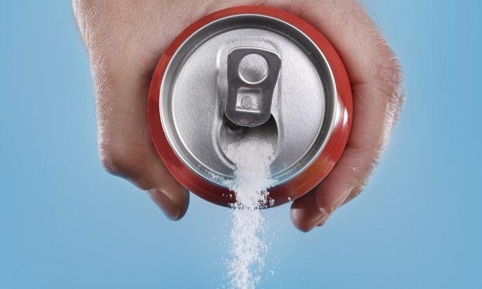 น้ำหวานขึ้นราคา 3-5 บาท เชื่อผู้บริโภคปรับพฤติกรรมลดน้ำตาล