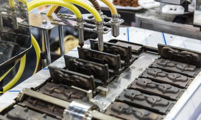 อุตสาหกรรมอาหารมาแรง ครองแชมป์ขออนุญาตตั้งโรงงาน